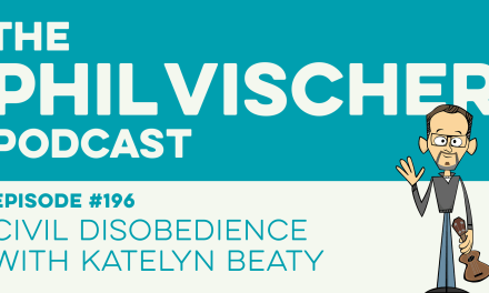 Episode 196: Civil Disobedience With Katelyn Beaty