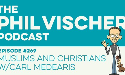 269: Muslims and Christians w/Carl Medearis