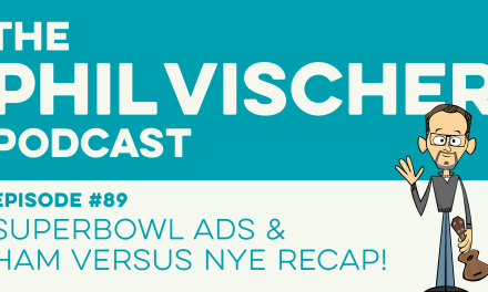 Episode 89: Superbowl Ads and Ham versus Nye Recap!