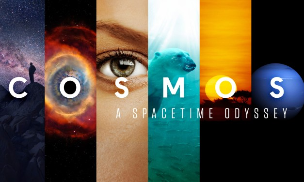 "Missed Opportunity – The Failure of the New ""Cosmos"""