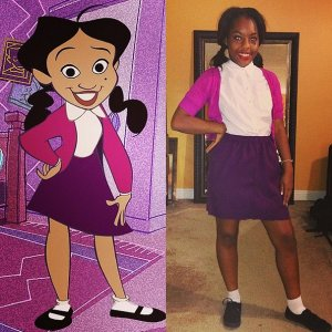 Penny from Proud Family