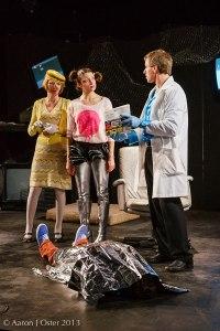 luna theater future fest review