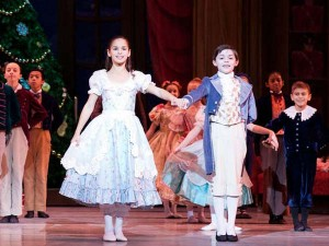 The Nutcracker. PA Ballet.