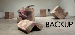 Backup by Thomas Choinacky