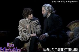 2008's LES MISERABLES was the Walnut's most popular production.