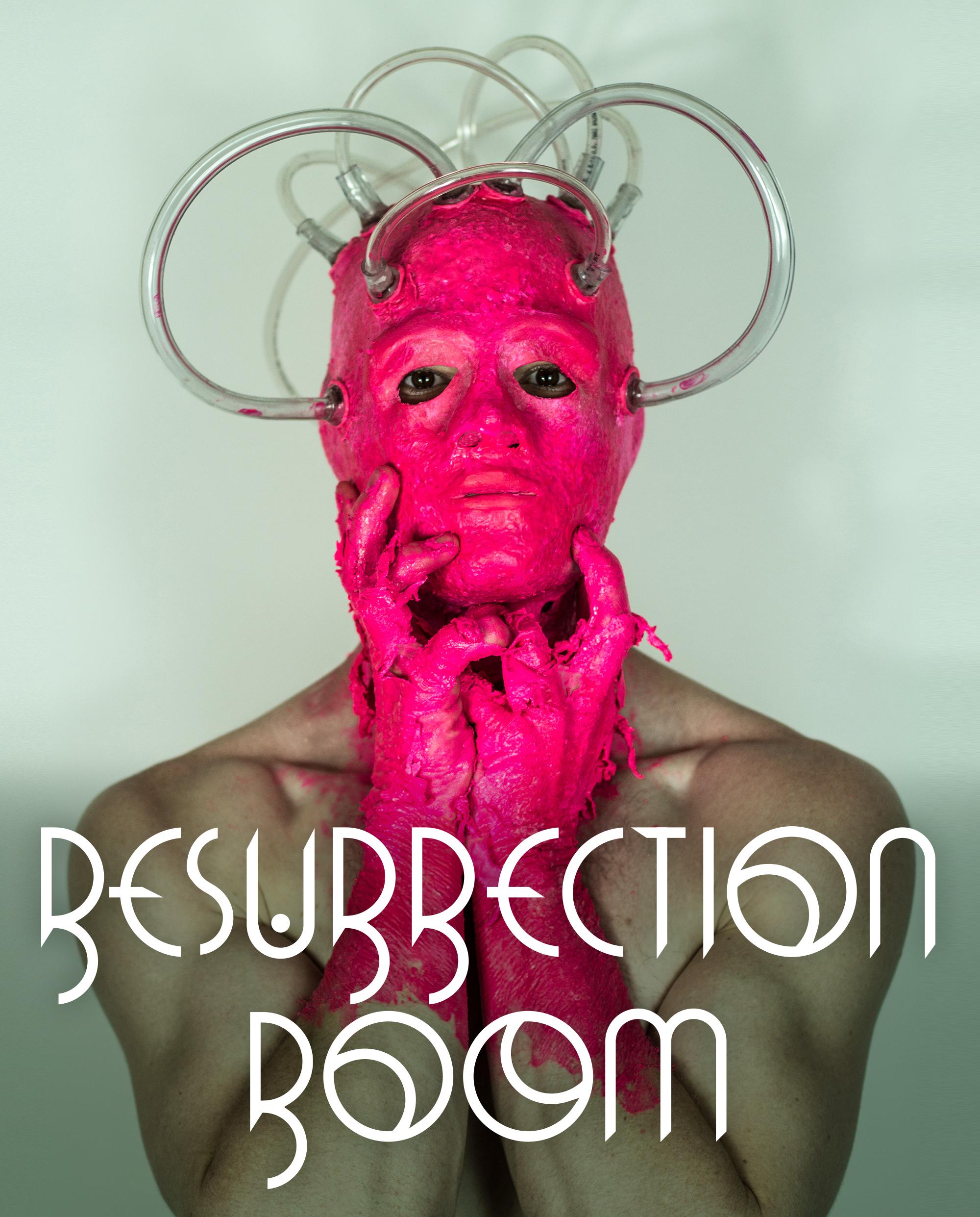 resurrection room