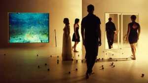 New Paradise Laboratories The Adults Fringe