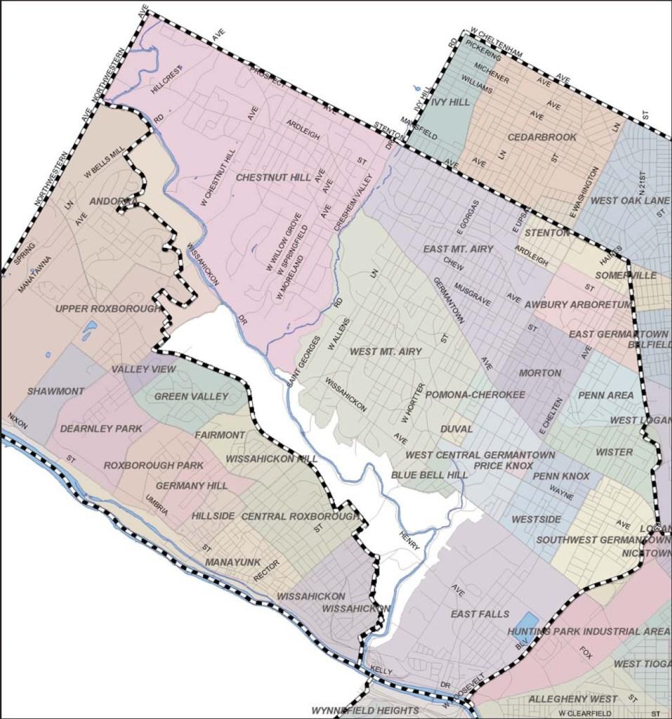 Philadelphia-GermantownChestnutHill