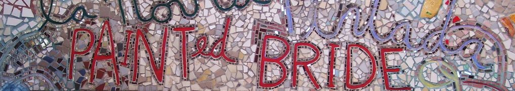 2. Painted Bride mosaic (1)