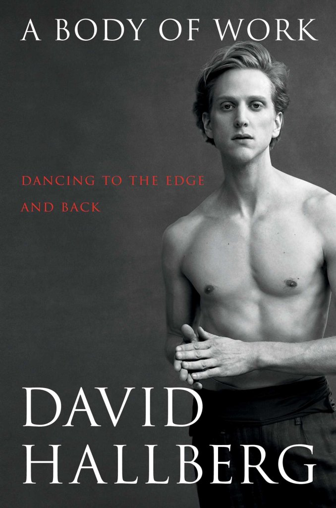 david hallberg body of work
