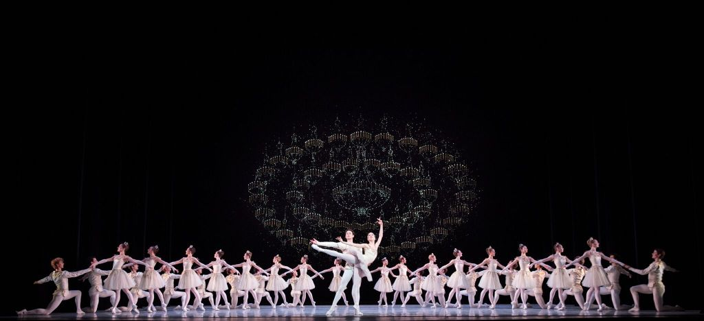 PA Ballet Jewels review