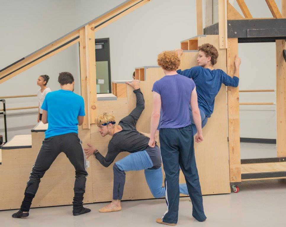 1-Pennsylvania-Ballet-Russell-Ducker-Choreographer-Dancers-Soloist-Albert-Gordon-and-Etienne-Diaz-Peter-Weil-_-PC-Arian-Molina-Soca-_-8-28-2018