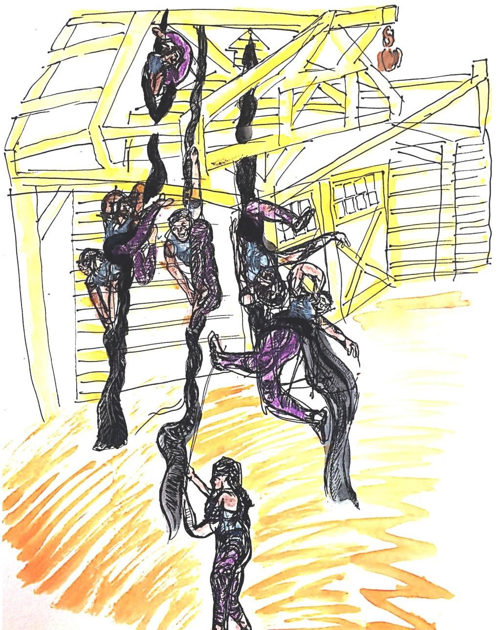 Arden Theatre Charlotte's Web