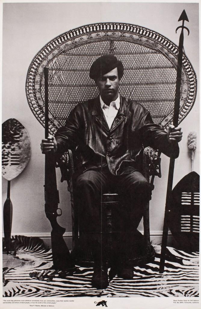 huey-newton-wicker-chair-gay-icon