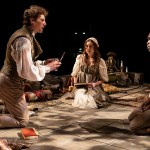 mccarter frankenstein review