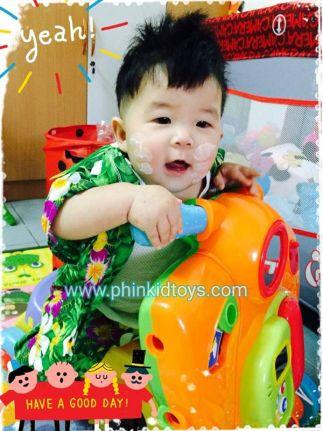 รีวิว 2in1 baby walker-01