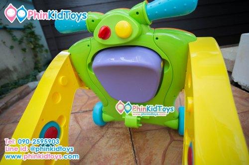 playgo-2in1-Baby-Walker-2อิน1-รถหัดเดินและรถขาไถ-รีวิว-7