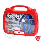 2930-Playgo-Dr.-Sam's-Doctor-Case-ชุดกระเป๋าตรวจสุขภาพคุณหมอ-2