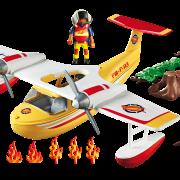 Firefighting Seaplane Figure-03