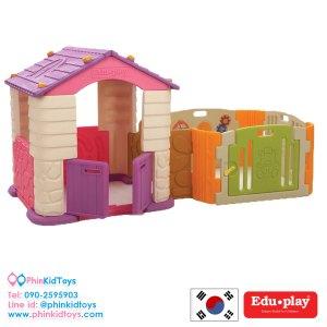 บ้านคอกต่อคอก Eduplay PH-BP7342V-1