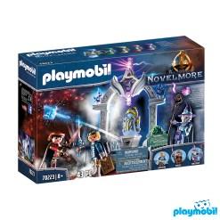 Playmobil 70223 Temple of Time โนเวลมอร์ วิหารแห่งเวลา