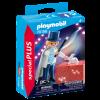 Playmobil 70156 Specials Plus Magician Figure เพลย์โมบิล สเปเชียล นักมายากล