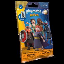 Playmobil 70139 Figures Playmobil The-Movie S2 เพลย์โมบิล เดอะมูฟวี่ ซีรีย์2