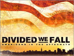 'Divided We Fall' Documentary Screening