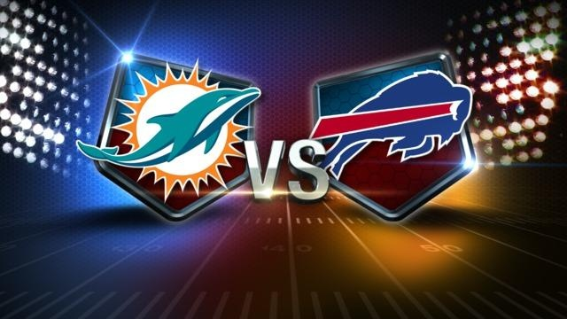 Image result for Dolphins vs. Bills