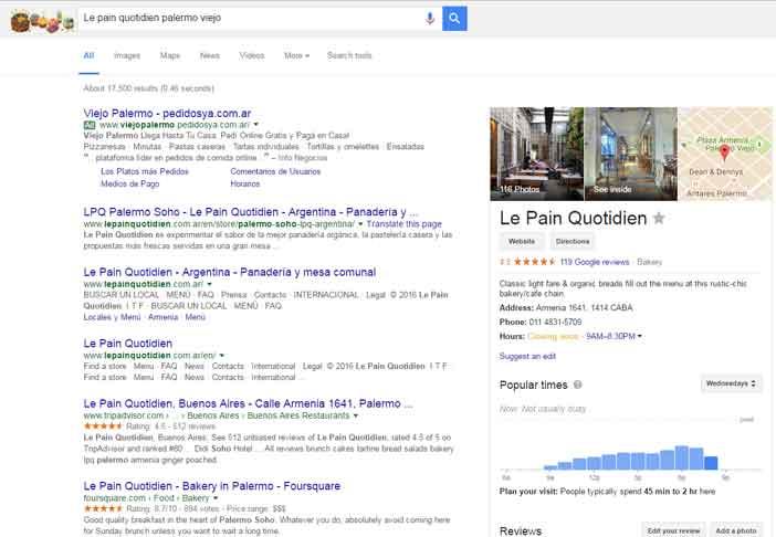 Le-Pain-Quotidien-vista-desde-buscador-de-Google