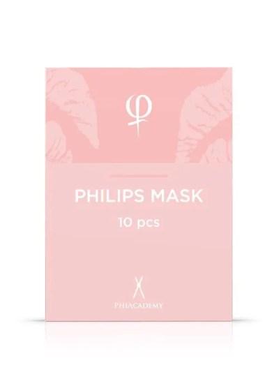 PHILIPS MASK 10 PCS