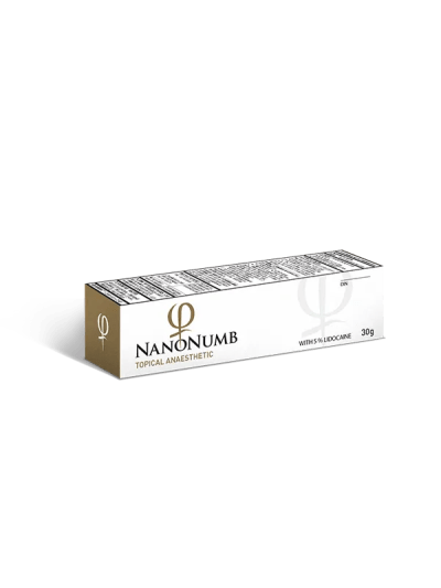 NANONUMB TOPICAL ANESTHETIC