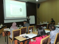 Intepreting & Documenting of ISO 9001