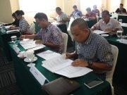 Penerapan OHSAS / SMK3