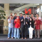 Training Dokumentasi Integrasi ISO Management
