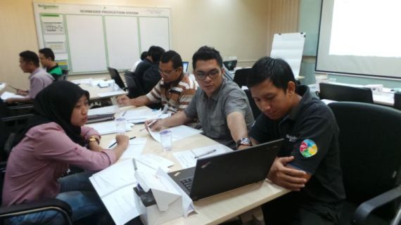 Training ISO 9001:2015, Understanding and Implementing the Changes