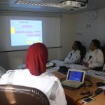 Training K3 Laboratorium – Safety Laboratory