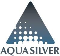 Aqua Silver