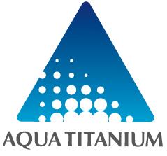 Aqua Titanium