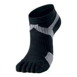 Sock King Black Gray
