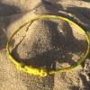 Hawaii Titanium Necklace