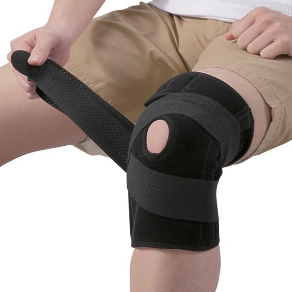 Phiten Titanium Knee Brace