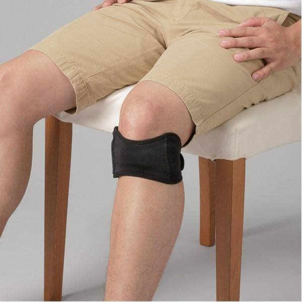 Phiten Titanium Knee Strap