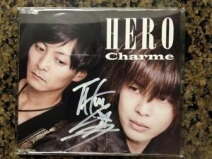 Hero by Takuya