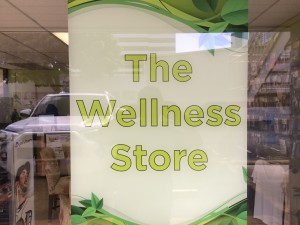The Wellness Store Phiten Official Retail Store