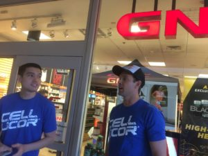 GNC Run Club
