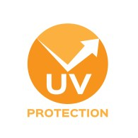 UV Prtection protects your sking from UV ray from the sun