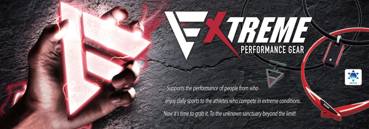 Extreme Performance Gear copy