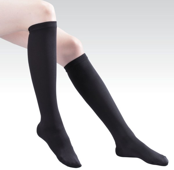 Phiten Compression Socks support with swelling and circulation