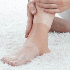 Ankle Support soft